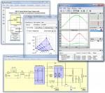Plexim Plecs Standalone screenshot 150x134 - دانلود Plexim Plecs Standalone 3.6.4 x86/x64 - نرم افزار طراحی مدارهای الکتریکی