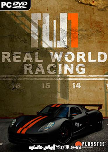 دانلود بازی Real World Racing Miami برای PC