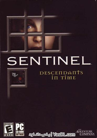 دانلود بازی Sentinel برای PC
