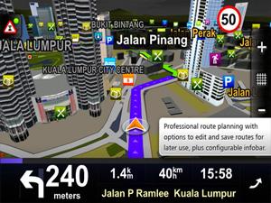 دانلود Sygic GPS Navigation 16.0.1 مسیریاب سخنگو فارسی اندروید... دانلود Sygic GPS Navigation 15.0.0 - برنامه مسیریاب سخنگو فارسی آفلاین اندروید