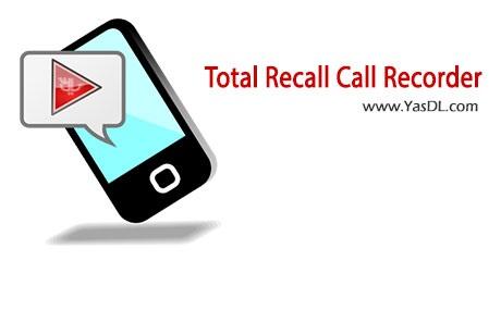 دانلود Total Recall Call Recorder v2.0.21 ضبط مکالمات تلفنی در اندروید