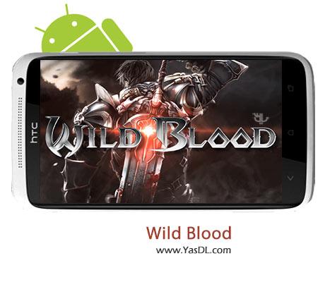 دانلود بازی Wild Blood v1.1.3 برای اندروید