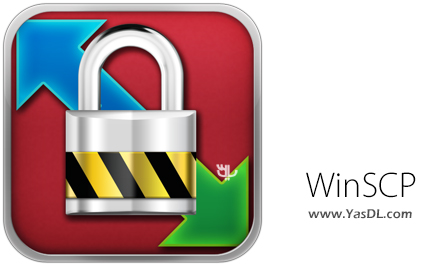 دانلود WinSCP 5.9.3 - نرم افزار مدیریت FTP