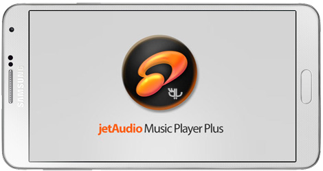 JetAudio Music Player Plus Full 9.3.3+ EQ Plus Cracked - Jet Audi Player For Android