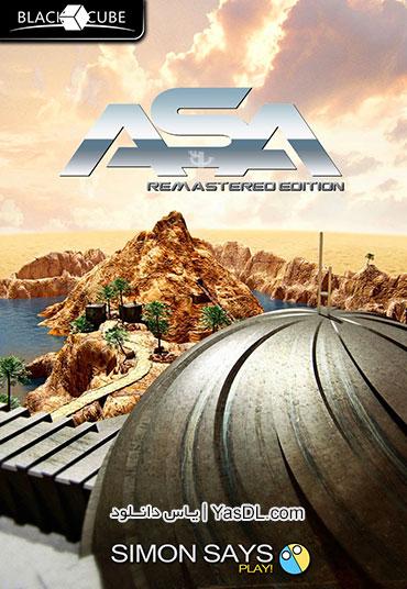 دانلود بازی ASA Remastered Edition برای PC