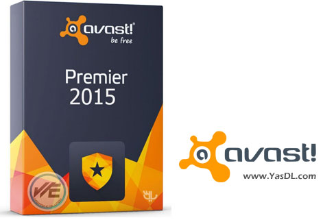 دانلود آنتی ویروس Avast Premier/Pro Antivirus 2015 10.3.2223