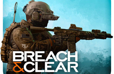 دانلود بازی Breach and Clear Frozen Synapse Pack برای PC