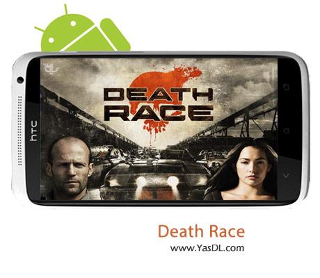 دانلود بازی Death Race The Game 1.0.4 برای اندروید + پول بی نهایت