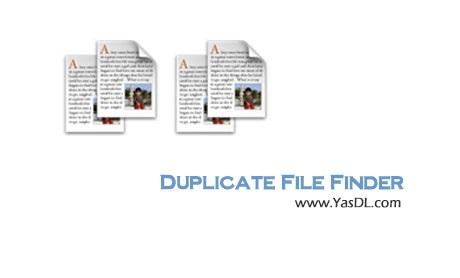 دانلود Ashisoft Duplicate File Finder Pro v6.1.0.0 Portable جستجوی فایل های تکراری