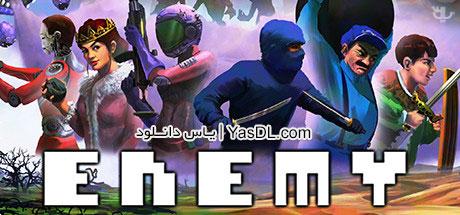 دانلود بازی Enemy برای PC