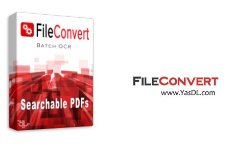 دانلود FileConvert Professional Plus v8.0.0.41 ساخت فایل PDF