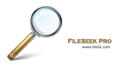 دانلود FileSeek Pro v4.3 + Portable نرم افزار جستجوی متن در فایل