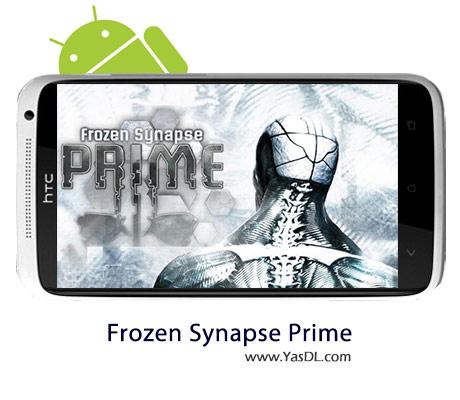 دانلود بازی Frozen Synapse Prime v1.0.163 برای اندروید