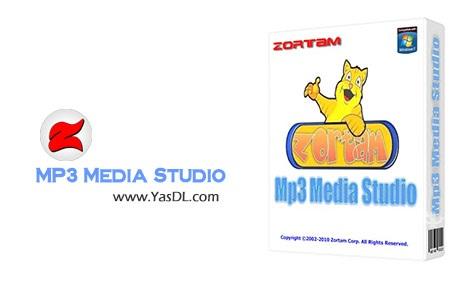 دانلود Zortam Mp3 Media Studio Pro v19.00 مدیریت فایل های MP3