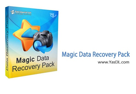 دانلود East Imperial Soft Magic Data Recovery Pack v3.7 ریکاوری اطلاعات