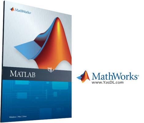 دانلود Matlab R2016b x64 - نرم افزار متلب