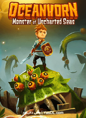 دانلود بازی Oceanhorn Monster of uncharted Seas برای PC