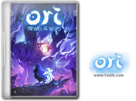 دانلود بازی Ori and the Will of the Wisps برای PC