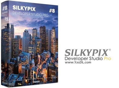 دانلود SILKYPIX Developer Studio Pro 8.0.14.0 - تبدیل و بهینه سازی تصاویر