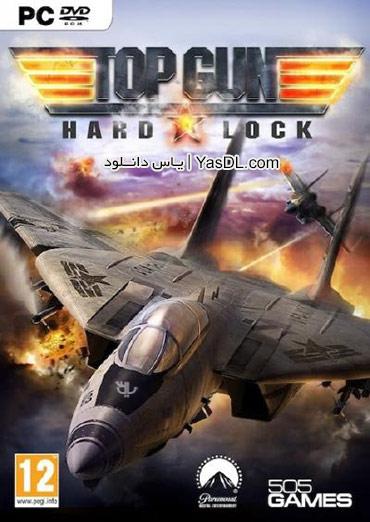 دانلود بازی Top Gun Hard Lock برای PC