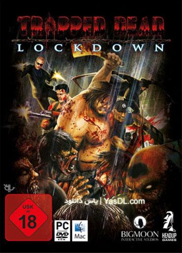 دانلود بازی Trapped Dead Lockdown برای PC