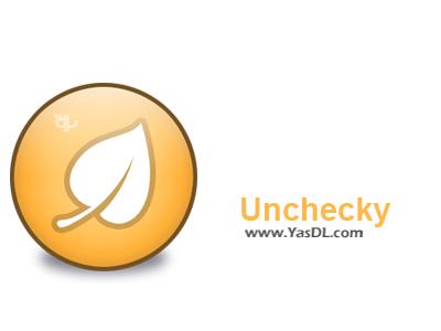 دانلود Unchecky 0.3.9.0 Final - نرم افزار جلوگیری از نصب برنامه های ناخواسته