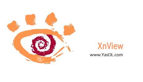 دانلود XnView 2.32 + Portable مبدل حرفه ای تصاویر