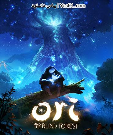 دانلود بازی Ori and the Blind Forest برای PC