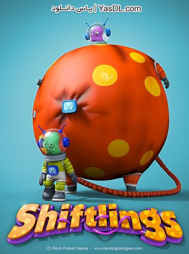 دانلود بازی Shiftlings برای PC