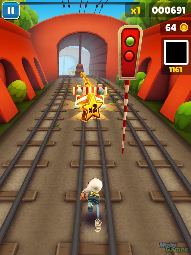 دانلود بازی کم حجم,دانلود بازی Subway Surfers 1.43.0 برای اندروید با پول بی نهایت