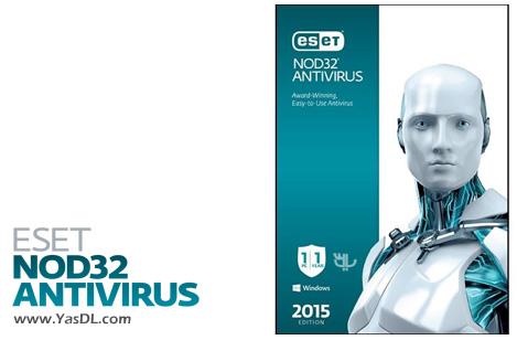 دانلود ESET NOD32 Antivirus Final x86/x64 - آنتی ویروس نود 32