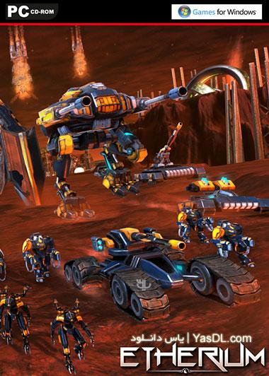 دانلود بازی Etherium برای PC