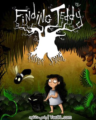 دانلود بازی Finding Teddy 2 برای PC