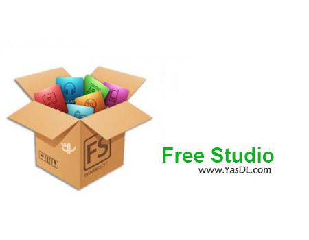 دانلود Free Studio - مبدل قدرتمند فایل ها