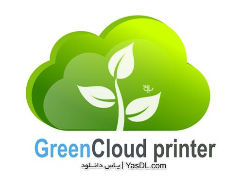 دانلود GreenCloud Printer Pro 7.7.4.0 - نرم افزار بهینه ساز جوهر پرینتر
