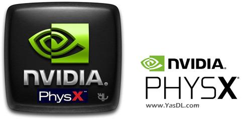 دانلود Nvidia PhysX 9.15.0428 - نرم افزار اجرای بهتر بازی ها