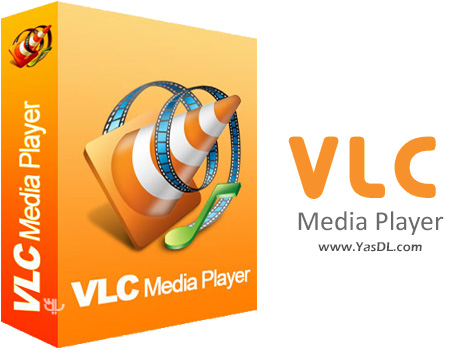 VLC Media Player 3.0.9.2 X86/x64 Audio And Video Player