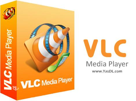 دانلود VLC Media Player + Portable - نرم افزار پخش صوتی و تصویری