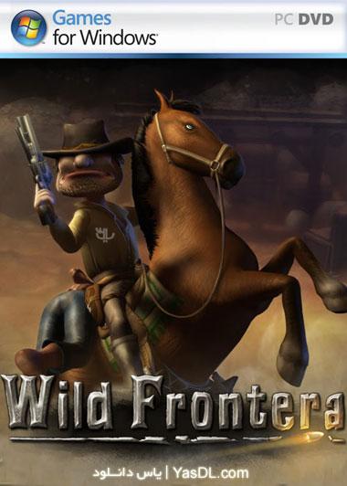 دانلود بازی Wild Frontera برای PC