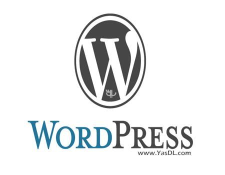 دانلود وردپرس WordPress 4.3.0 - سیستم مدیریت محتوا + نسخه فارسی