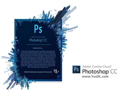 دانلود مجموعه پلاگین ها و فونت های کاربردی برای فتوشاپ Adobe Photoshop CC 2015