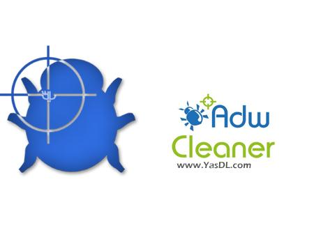 دانلود AdwCleaner 5.003 - نرم افزار حذف برنامه های مخرب
