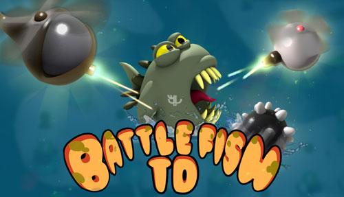 دانلود بازی BattlefishTD 1.2.645 - بتلفیش جنگ ماهی ها برای اندروید