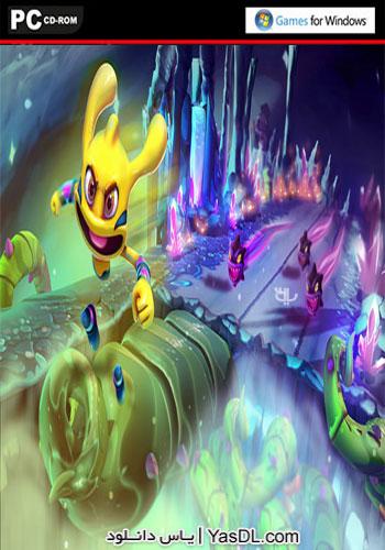 دانلود بازی Color Guardians برای PC