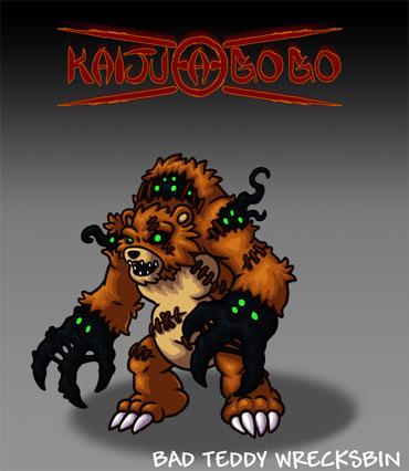 دانلود بازی Kaiju A GoGo برای PC
