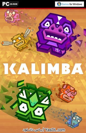 دانلود بازی Kalimba برای PC