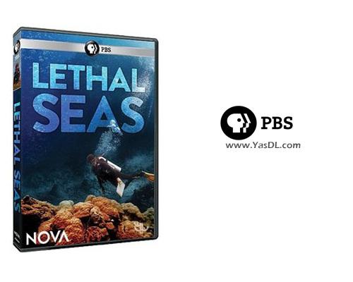 دانلود مستند NOVA : Lethal Seas 2015 - مستند دریاهای کشنده