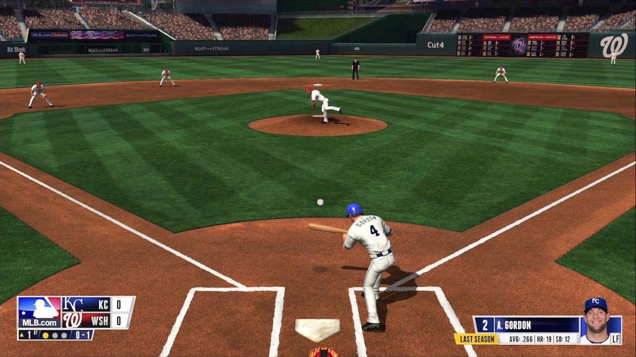 دانلود بازی R B I Baseball 15 برای Pc یاس دانلود