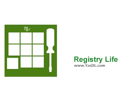دانلود Registry Life 3.0.6 Final - نرم افزار تعمیر رجیستری