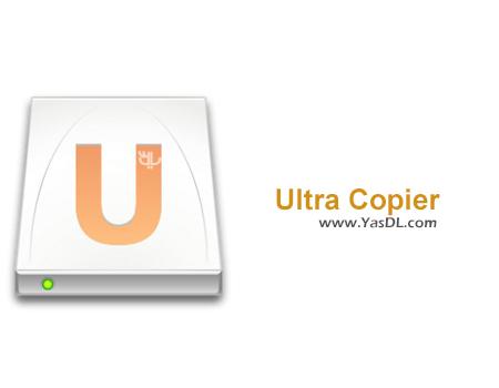 دانلود 1.2.0.4 Ultra Copier - نرم افزار افزایش سرعت کپی ویندوز